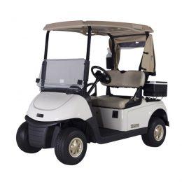 gebrauchte Golfcarts